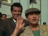 прощальная  песня раджа капура из индийского фильма - мое имя клоун