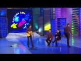Русский рок в программе