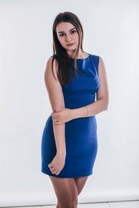 Мария Кошелева