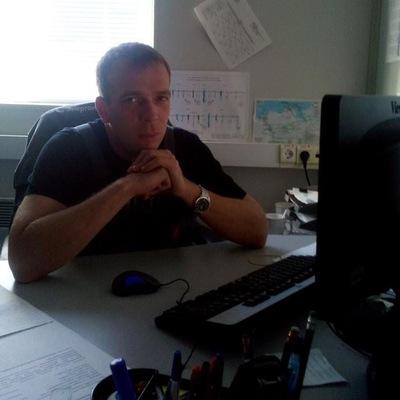 Андрей Чехонин