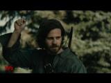 Земля вампиров 2 / The Stakelander 2016 HD 720p
