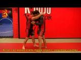 Болевые на ноги из стойки для грэпплинга и MMA _ Leg lockes from feet MMA grappling