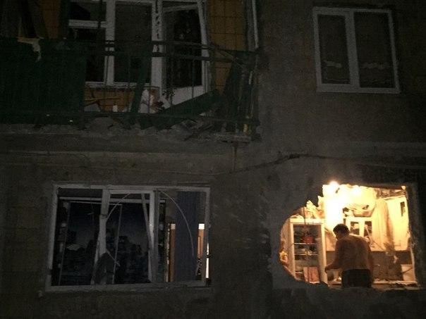 Первый Украинский: ад в Ясиноватой, 120-мм SMS в Донецк, кровавая бойня в ВСУ