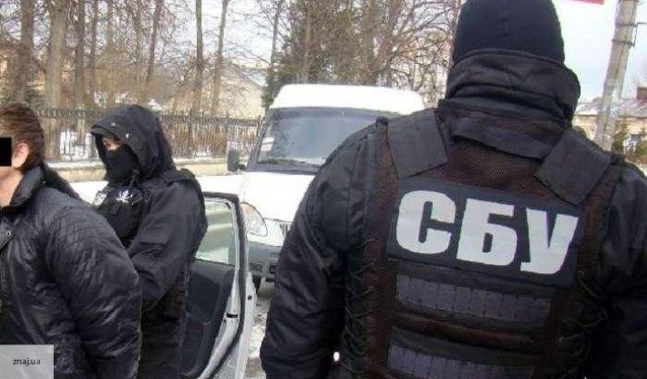 За что  в СБУ забили насмерть жителя Луганска