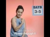 28 дней в 2 минутах видео ✔️