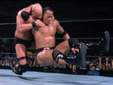 The Rock vs. Steve Austin - WrestleMania 17, 01.04.2001 г.