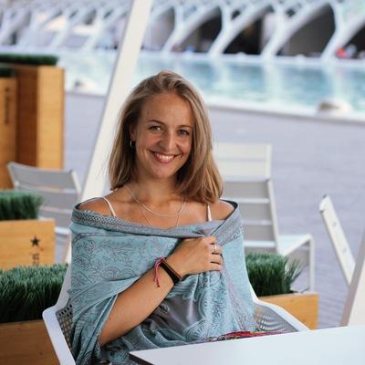 Наталия Ветчинникова
