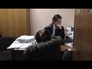 В Иркутске полицейские по горячим следам задержали гадалку, подозреваемую в ограблении дальнобойщика