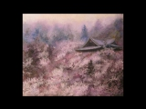 Мечты о Японии в живописи Дианы Бриз