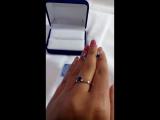 Бублий Тамила 083 синий
