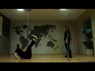 Freestyle | Yula & Kovli | Mad Limp – The Hard Way (Of A Strong Man)