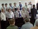 SUNP0118 Концерт хора Ульянка 04.05.2017г. ул. Стойкости д.8
