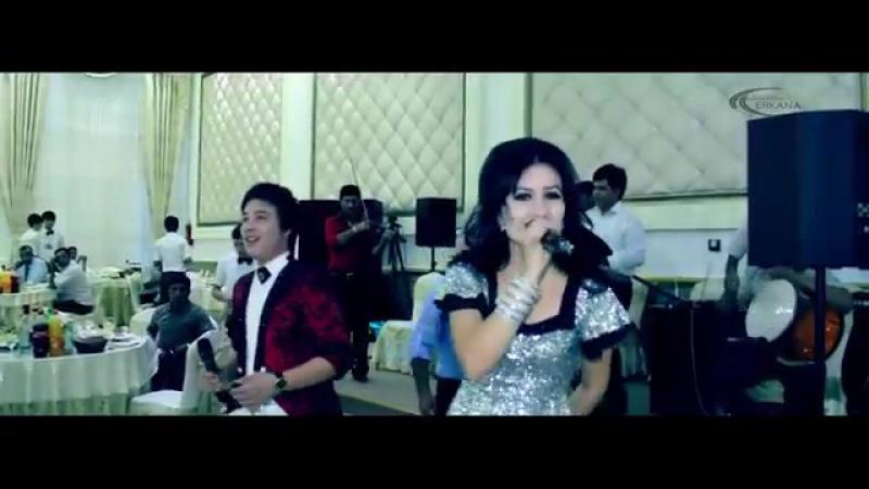 Babamyrat Ereshov ft Zalina Qoy Butun Olam Bizden Danishsin Official Remi