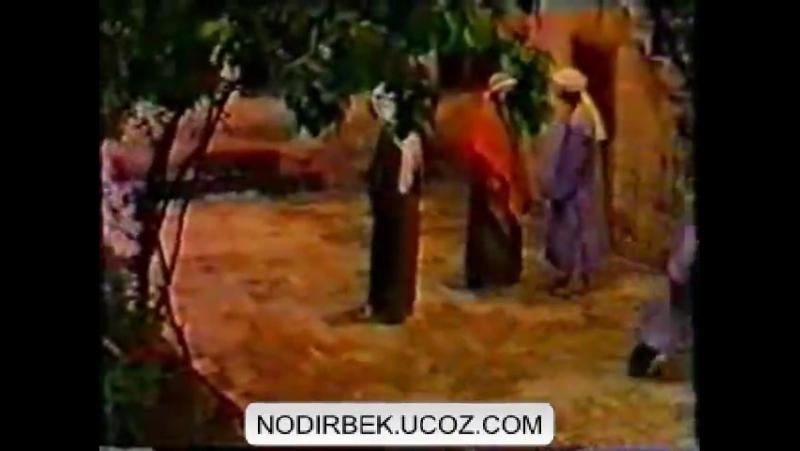 BOTMAGAN QUYOSH- (Ozbek tilida, Islomiy film) - 17 Мая 2011 UZCINEMA.COM