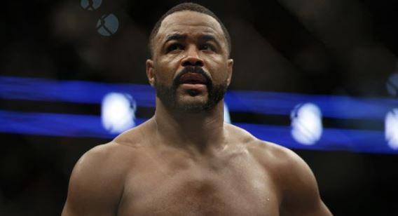 💥Эванс не сможет выступить на UFC 206