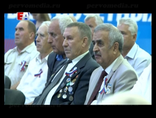 Почётные граждане со всей Свердловской области прибыли на необычный съезд. В регионе он прошёл впервые. Что успели обсудить?