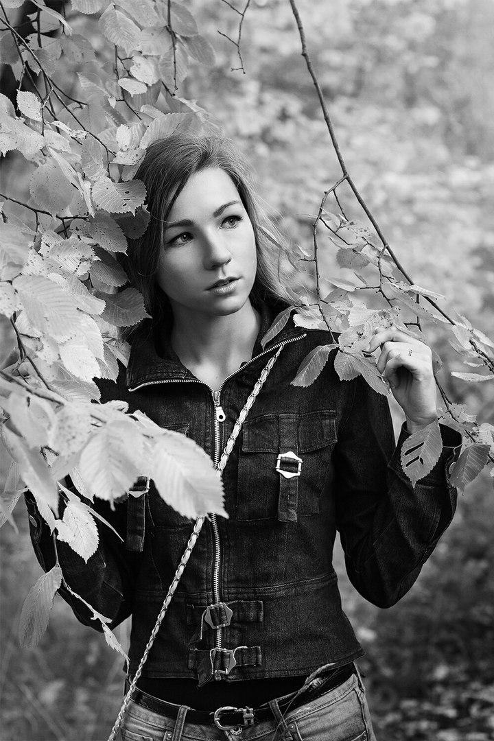 Юлия Кузнецова, Москва - фото №10