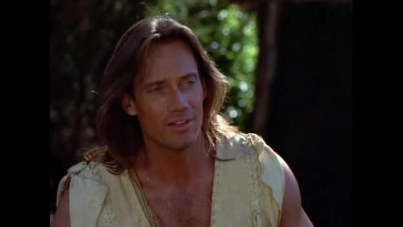 Удивительные странствия Геракла / Hercules: The Legendary Journeys - 2 сезон 5 серия (1995)