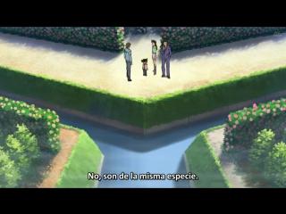 El Detectiu Conan - 695 - Una rosa entre vinyes (Sub. Castellà)