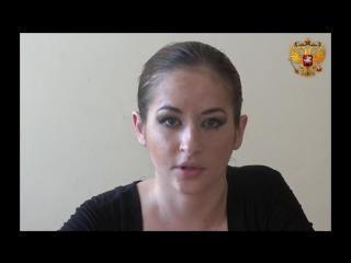 Откровения украинской шпионки Ольги Богдановой, задержанной МГБ ЛНР