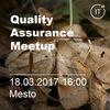 QA Meetup IT61
