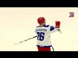 Молодежная сборная России поздравляет болельщиков с Новым Годом