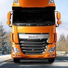 DAF Trucks Russia