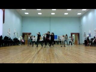 MTV Dance Style 7-14 лет с.Богородское (06.03)