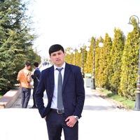 Аватар Muhammadjon Saidov