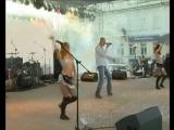 В Екатеринбург,летом 2009года, приезжал