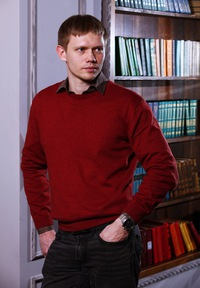 Николай Жачиков