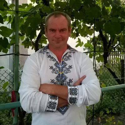 Николай Якимчук