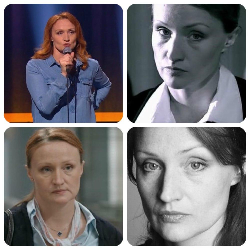 Елена Новикова из Шоу Открытый микрофон ТНТ стэндап актриса из Москвы