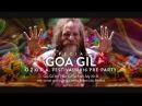 ☯ GOA GIL - Live @ O.Z.O.R.A. 2016 Dome 1/7 ☯