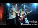 Deep Purple Somebody Stole My Guitar HD
