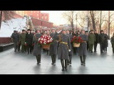Ровно 74 года назад Красная Армия одержала победу вбитве заСталинград