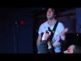 Japandroids - The House That Heaven Built live at CAMP Basement, London 22.05.12