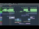 James Dymond Siren's Song FL Studio Project Overview Voice Over