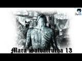 MS-13 (Mara Salvatrucha) (Часть 1 из 2)