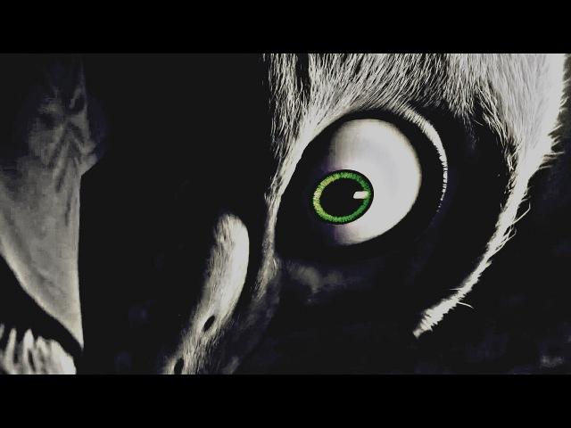 [HD] Nick Wilde   Monster