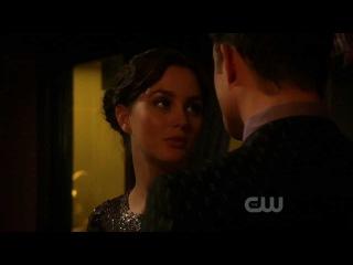 Gossip Girl S05E07 Chuck and Blair best Scene so Far