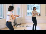 Girls Season 3: Episode #7 Dance Tutorial (HBO)