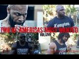Straight Outta Compton Backyard Workout  Rob Did It  CT Fletcher  Big Hurk  Kali Muscle