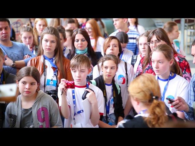 Детская телепередача Переходный возраст. Выпуск 25, 11 мая 2017 г.