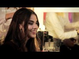 Claudia welcomes Jessica Lowndes and DJ Ironik - Popatron, Episode 3 - BBC Switch