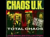 chaos UK - Victimized (single version 91')