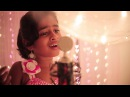 Pona usuru cover by Praniti Dhanush latest peace of mind hit