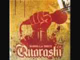 Quarashi - Brass Knuckles HQ