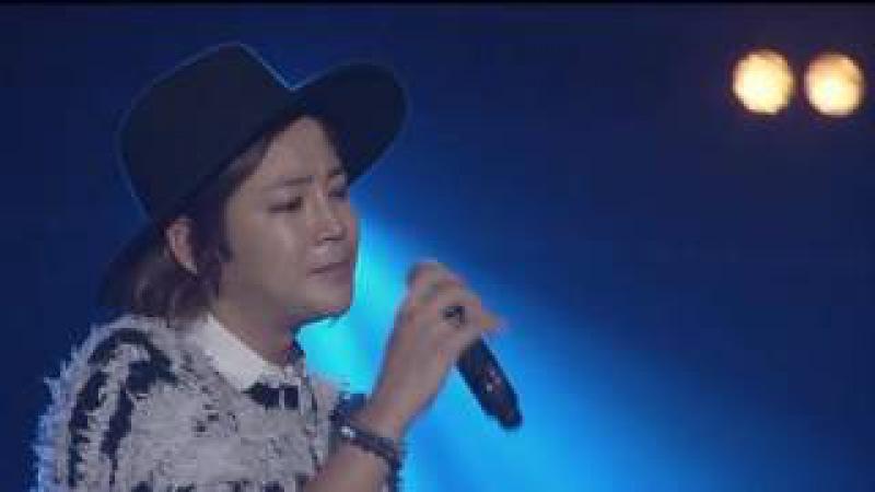 LiveInJapan2015 Jang Keun Suk Can You Hear Me