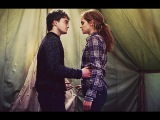 Harry & Hermione Dance Scene [HD] (Harry Potter & The Deathly Hallows Part 1)